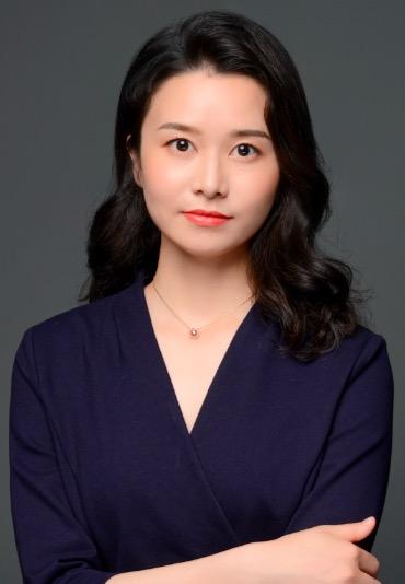 黄斯丽律师
